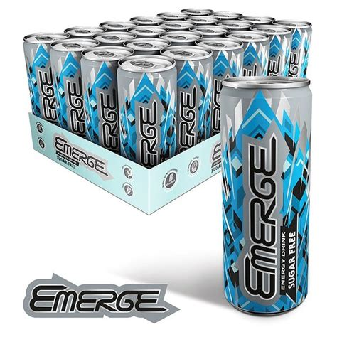 k energy drink motor emerge pre workout dandk
