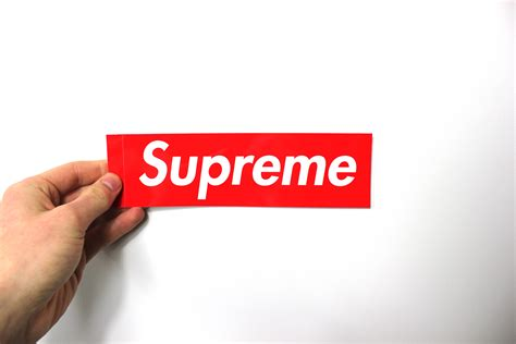 supreme stickers supreme sticker rabbit youthful updates clothing