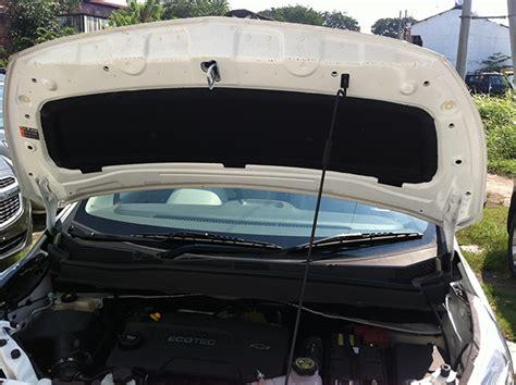 Top Fj40 Ekslusive Peredam Kap Mesin 1 review chevrolet spin 1 3 mt ltz diesel serayamotor