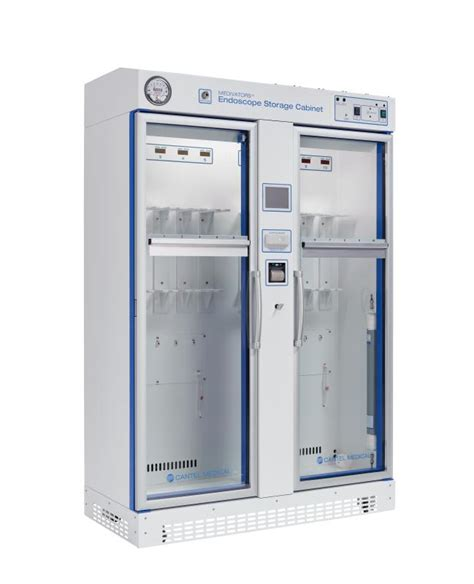 Endoscope Storage Cabinet Endoscope Drying And Storage Cabinets Medivators
