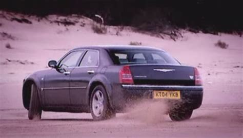 Top Gear Chrysler 300 by Imcdb Org 2005 Chrysler 300 C Hemi Lx In Quot Top Gear