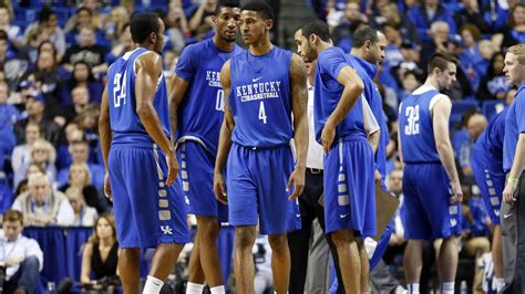 uk basketball schedule preseason preseason expectations for uk s nonconference opponents