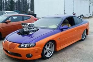 2003 Pontiac Gto 2003 Pontiac Gto Custom Coupe Gto 201067