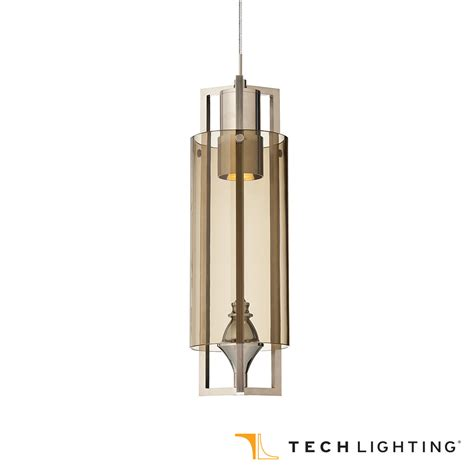 Tech Pendant Lighting Projekt Pendant Light Led Tech Lighting Metropolitandecor