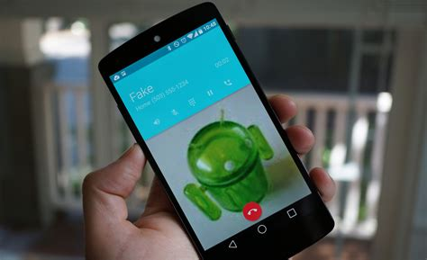 android dialer android l features a brand new dialer droid