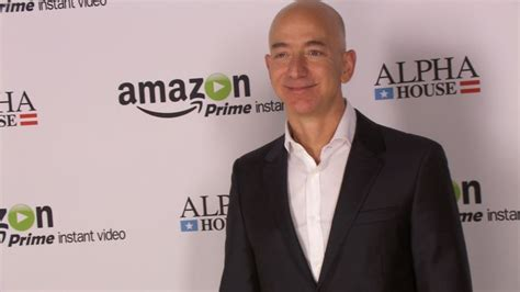 Jeff Bezos Crowned Quot World S Richest Person Quot In Forbes 2018 S Billionaires List by Richest Alive Jeff Bezos Could Become The Trillionaire