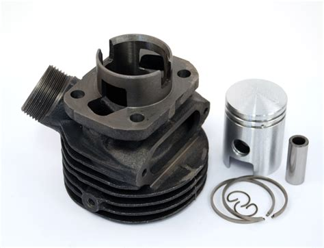 Sachs Motor Tuning by Rn Motor Membrane Cylinder Sachs Tuning Kit