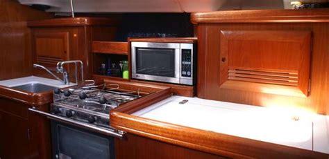 cocina barco cocina del barco
