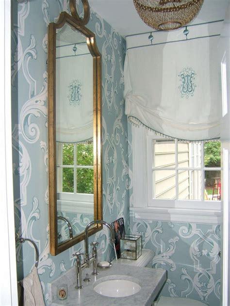 monogrammed window treatment design ideas remodel