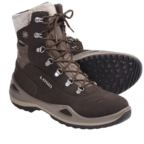hiker boots for lowa carinzia tex 174 hiking boots for 5830d