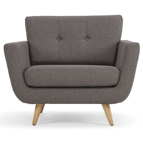 fabric armchair next day delivery