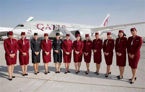 cabin crew hiring qatar airways is hiring cabin crew in rome this march