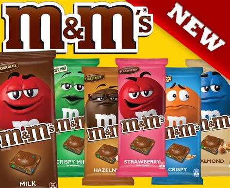 M M S Block Chocolate Almond 155g m m s