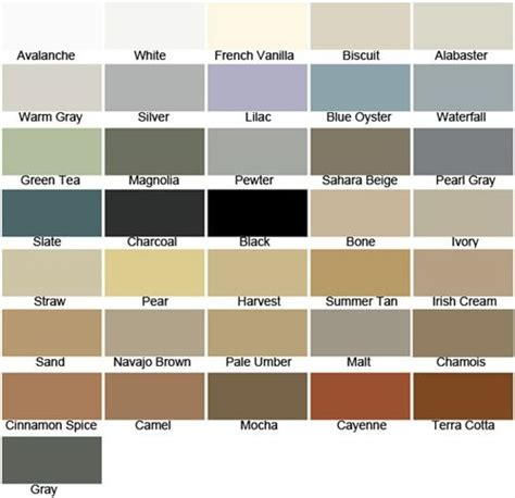 caulk colors best 25 mapei grout colors ideas on lowes