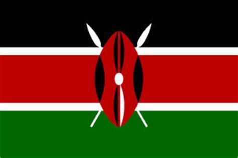 flags of the world kenya kenya flag printables for kids