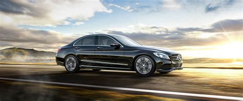 2015 mercedes c class auto exclusive