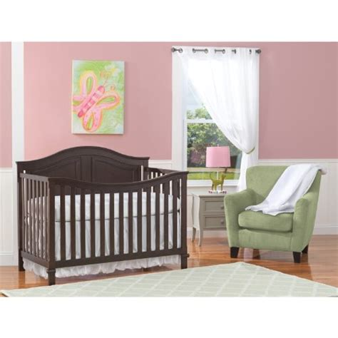 Summer Crib Bedding by Summer Infant 4 Classic Bedding Set With Adjustable