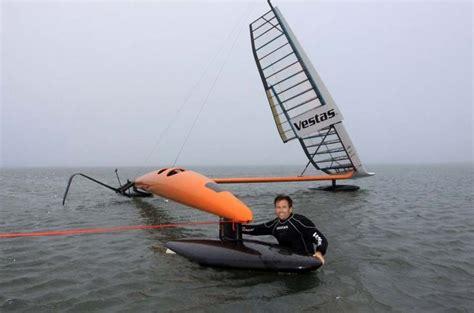 sailboat speed wordlesstech vestas sailrocket 2 ready for world speed
