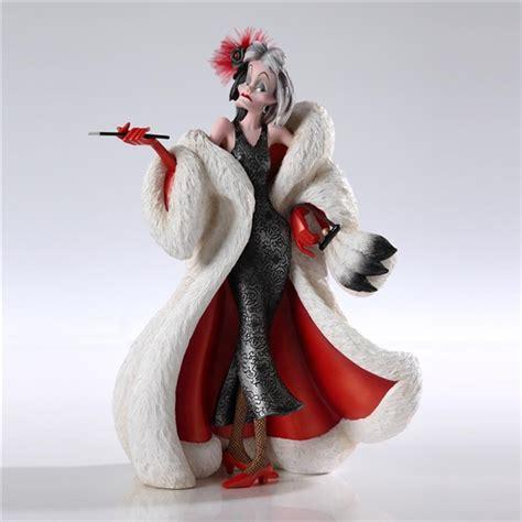 Double Blind Book Cruella Devil Disney Showcase Couture De Force 101