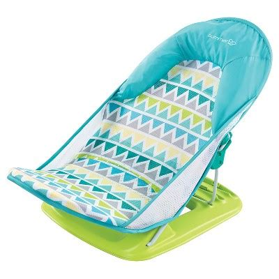 Summer Infant Deluxe Baby Bather Waves summer infant 174 deluxe baby bather blue target