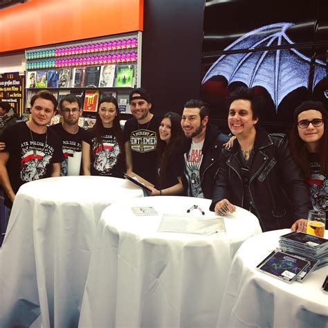 avenged sevenfold fan club 2016 avenged sevenfold