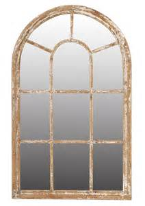 arched wall decor arch window mirror wall home decor from