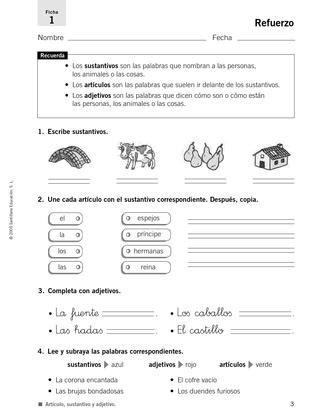 33009195 refuerzo y ampliacion lengua 4 primaria
