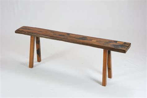 Dwellers Furniture Slim Bench
