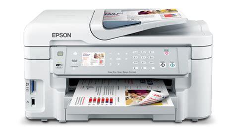 Printer Epson Di Glodok epson workforce wf3521 harga jual murah spesifikasi glodok printer