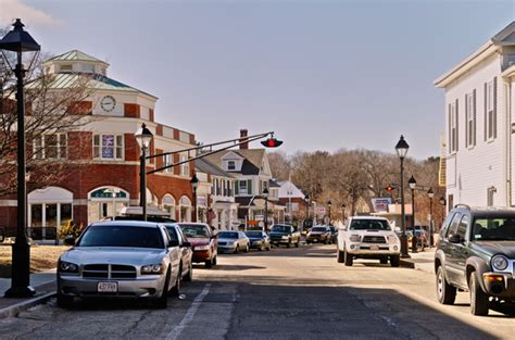 Real Estate In Cape Cod Ma - these are the 5 safest towns in the south shore jack conway blog
