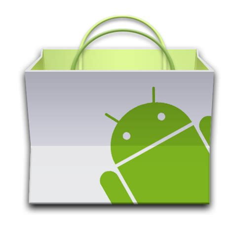 android app icon android app basket market paper bag icon icon search engine