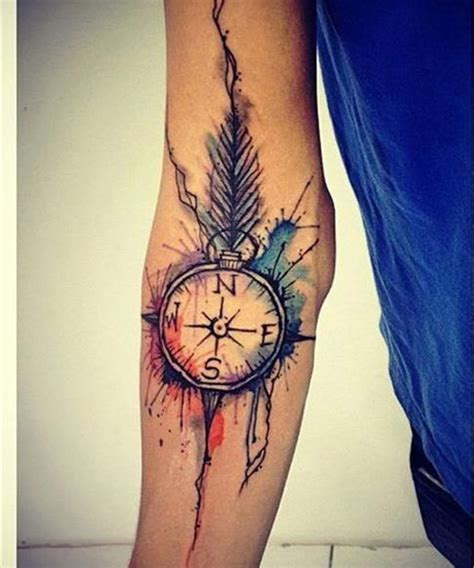 watercolor tattoo ideas pinterest watercolor sleeve ideas for 2016