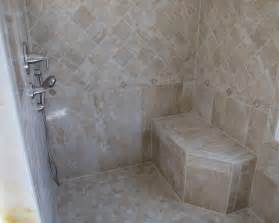 Bathroom Shower Stall Tile Designs Traditional Bathroom Tile Shower Stall Design Pictures