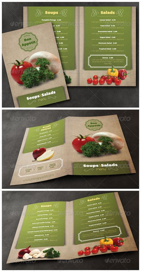 healthy menu template healthy background images 187 dondrup