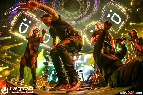imagenes del ultra miami 2015 skrillex live ultra music festival miami 29 03 2015