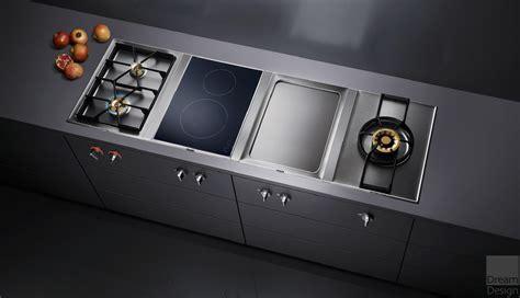 piani cottura gaggenau gaggenau appliances design interiors ltd