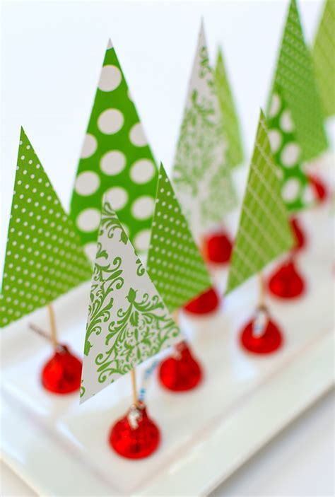 40 easy to make christmas table centerpieces all about
