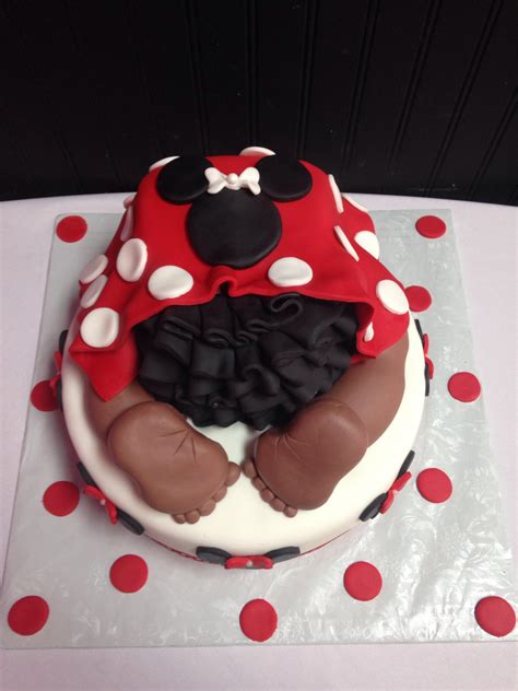 Baby Shower Minnie Mouse by Minnie Mouse Baby Shower Baby Ideas