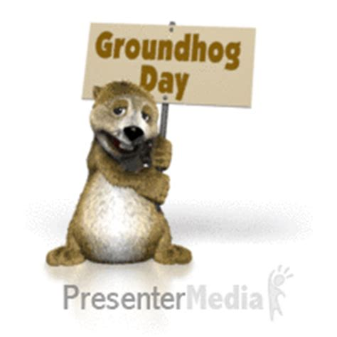 groundhog day giphy groundhog day gifs find on giphy