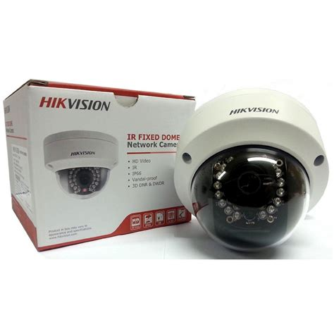Murah Hikvision Turbo Hd Ds 2ce56dot Irp 2 Megapixel hikvision 2ce56dot security in islamabad pakistan