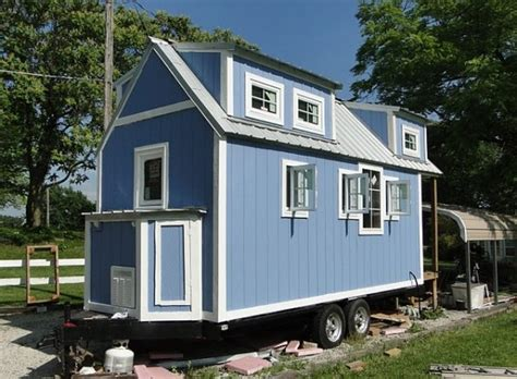 used tiny houses for sale used tiny homes on wheels for sale with its unique design and attractive roof tiny
