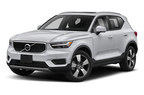 2019 Volvo Xc40 Price by New 2019 Volvo Xc40 Price Photos Reviews Safety