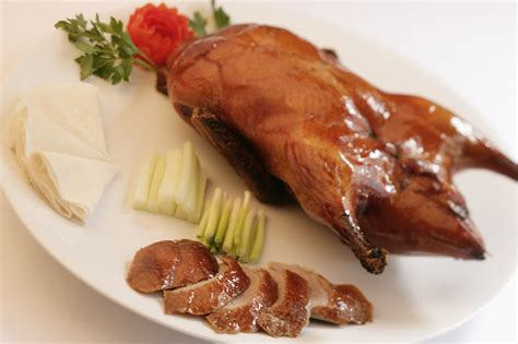 duck in cuisine peking duck beijing roast duck ioitravel