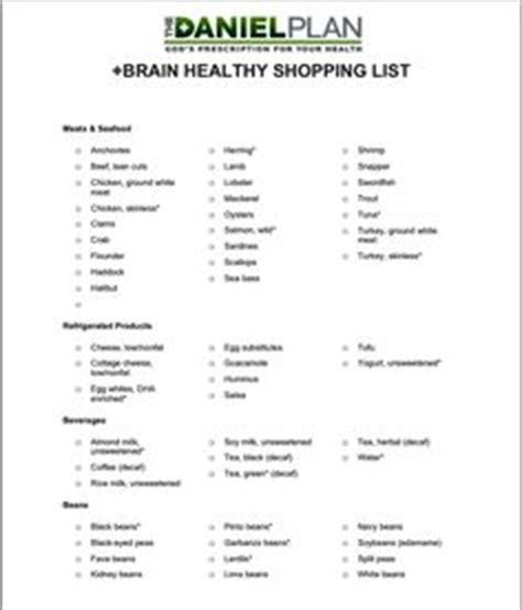 The Daniel Plan Detox Food List by 1000 Images About Daniel Plan And Recipes On