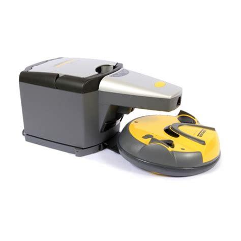 robot per lavare pavimenti robot aspirapolvere karcher e deebot senza fili per la
