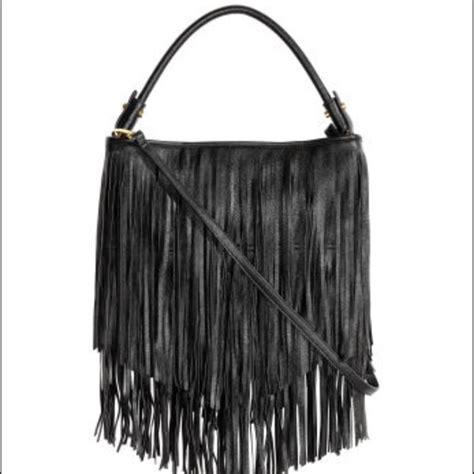 H M Shoulder Bag 22 h m handbags fringe shoulder bag from dun1glam s
