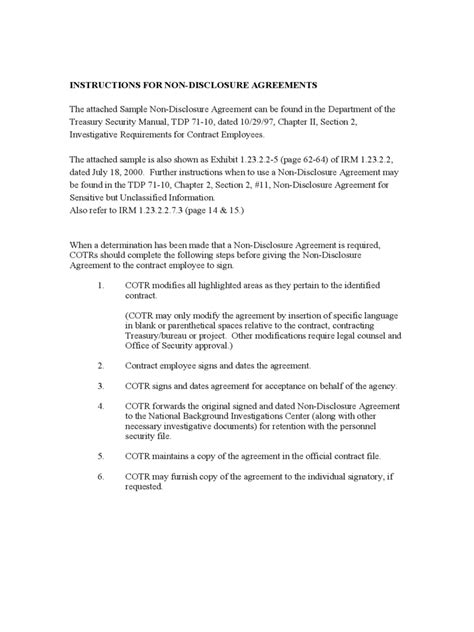 international non disclosure agreement template international non disclosure agreement template 28