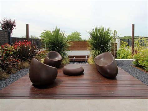 decoracion jardin mobiliario y decoracion exterior un jardin para mi