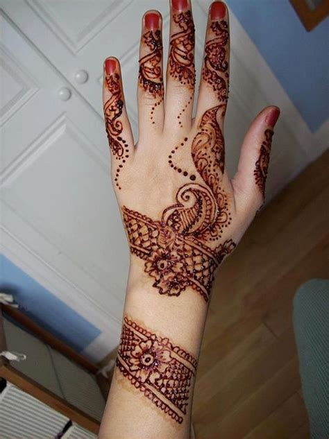 latest simple eid mehndi designs for girls 2018 biseworld