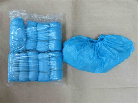 Shoe Plastic Cover china disposable shoe covers china plastic shoe cover